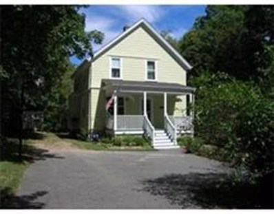 468 Buffinton St, Somerset, MA 02726 - #: 72409495
