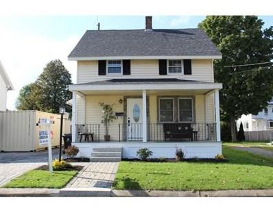 246 Grant St, Framingham, MA 01702 - #: 72409496