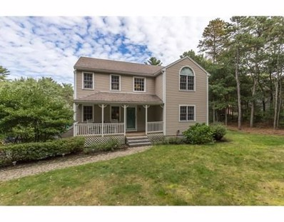133 Russell Mills Rd, Plymouth, MA 02360 - #: 72409509