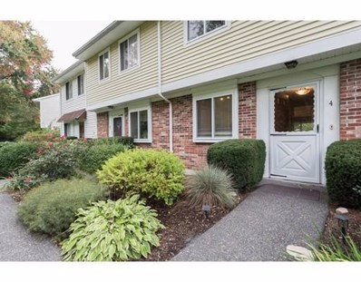 4 Apple Tree Hill Rd UNIT 4, Hopkinton, MA 01748 - #: 72409538