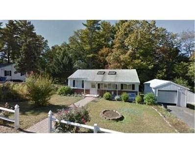 2 Old Colony Rd, Burlington, MA 01803 - #: 72409544