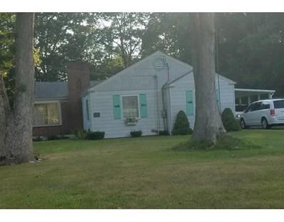 44 Old Mansion Ln, Whitman, MA 02382 - #: 72409551