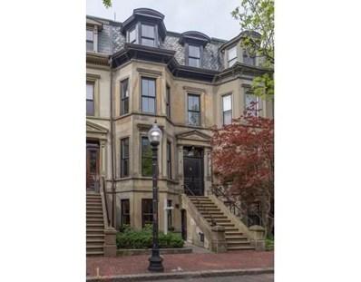 26 Holyoke St, Boston, MA 02116 - #: 72409555