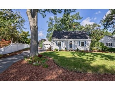 12 Arbor Rd, Chelmsford, MA 01863 - #: 72409560