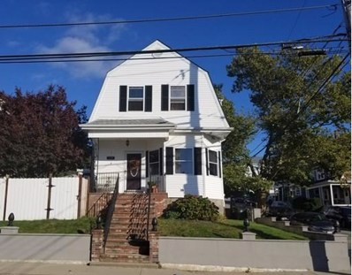 528 Whipple St, Fall River, MA 02724 - #: 72409564