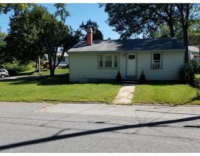 45 Whittier Rd., Marlborough, MA 01752 - #: 72409596