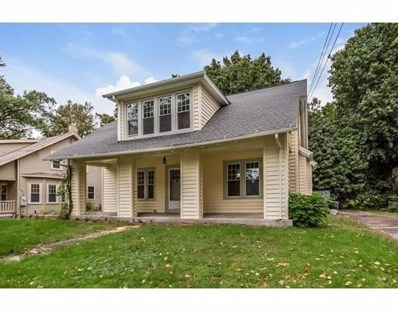 66 Lincoln Rd, Longmeadow, MA 01106 - #: 72409602