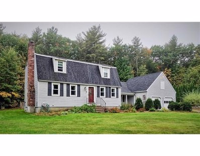 14 Woodland Dr, Townsend, MA 01469 - #: 72409611