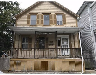 37 Sycamore St, New Bedford, MA 02740 - #: 72409634