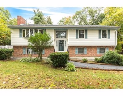 5 Edgemont Ave, Billerica, MA 01821 - #: 72409638
