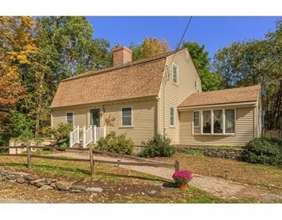 16 Johnson Rd, Sterling, MA 01564 - #: 72409641