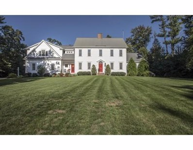 18 Village Road, Lakeville, MA 02347 - #: 72409669
