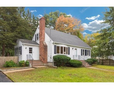 4 Birchwood Rd, Wilmington, MA 01887 - #: 72409677