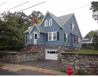 37 Tower St, Methuen, MA 01844 - #: 72409681