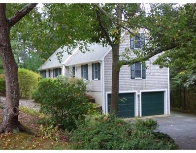 27 Meadow Spring Dr, Sandwich, MA 02537 - #: 72409682