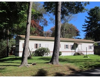 52 Gauthier Road, Barre, MA 01005 - #: 72409683