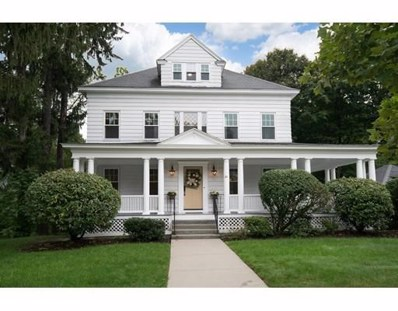 28 Beeching St, Worcester, MA 01602 - #: 72409690