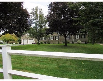 36 Millville Rd, Mendon, MA 01756 - #: 72409694