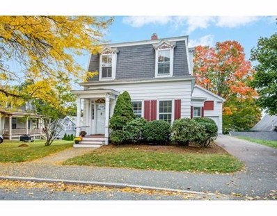 31 Blake Street, Westborough, MA 01581 - #: 72409707