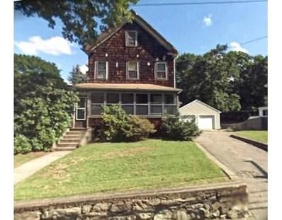 158 Rockland Street, Canton, MA 02021 - #: 72409732