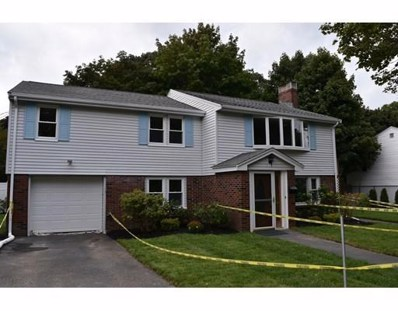 6 Mansfield St, Peabody, MA 01960 - #: 72409734