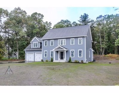 7 Oak View Trail, Norfolk, MA 02056 - #: 72409785