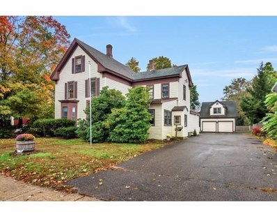 544 Massachusetts Avenue, Acton, MA 01720 - #: 72409794