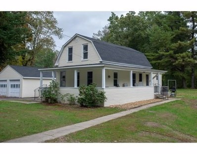6 Hammond Hill Rd, Charlton, MA 01507 - #: 72409854