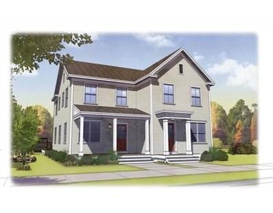 94 Grant Rd UNIT B, Devens, MA 01434 - #: 72409872