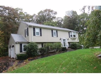 109 Rockland St, Easton, MA 02356 - #: 72409883