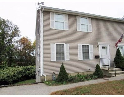 90 Loxwood St UNIT B, Worcester, MA 01604 - #: 72409914