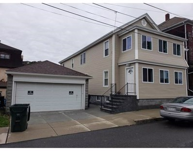 706 Eastern Ave, Fall River, MA 02723 - #: 72409921