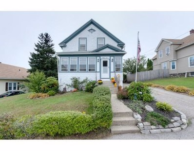 89 Fairhaven Rd, Worcester, MA 01606 - #: 72409927