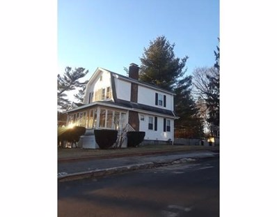 162 Quincy Ave, Braintree, MA 02184 - #: 72409997