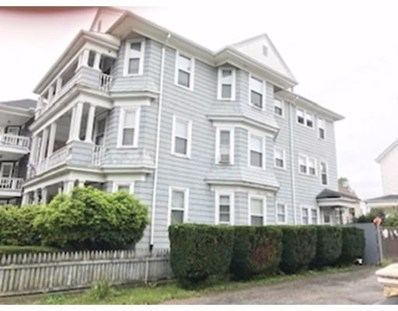 82 Shawmut St, Fall River, MA 02720 - #: 72410003