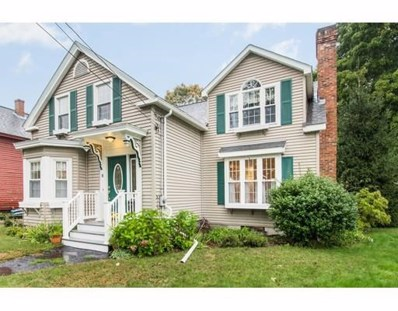 8 Cedar St, Westborough, MA 01581 - #: 72410012