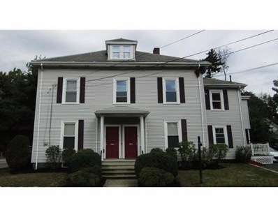6 - 8 Patten Street, Watertown, MA 02472 - #: 72410027