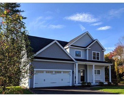 17 Oregon Road UNIT 9, Southborough, MA 01772 - #: 72410055