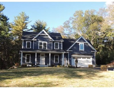 30 Brimfield Road, Monson, MA 01057 - #: 72410059