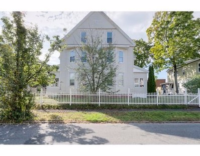 28 Beacon Ave, Holyoke, MA 01040 - #: 72410068