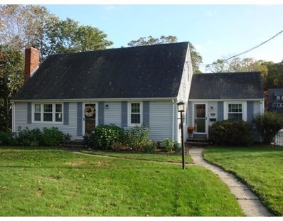 27 Bellevue Ave, Southbridge, MA 01550 - #: 72410077