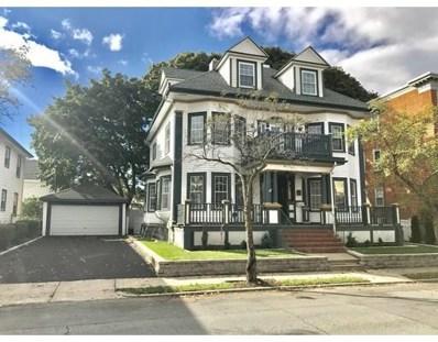 11 Granville St UNIT 1, Boston, MA 02124 - #: 72410093