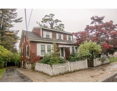 38 Congress, Lawrence, MA 01841 - #: 72410105