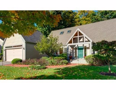 5 Livermore Lane UNIT 7, Weston, MA 02493 - #: 72410115