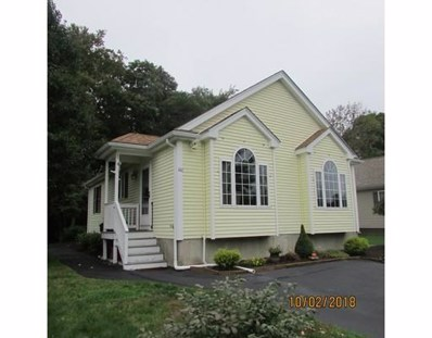 100 North Folsom Ave, East Bridgewater, MA 02333 - #: 72410134