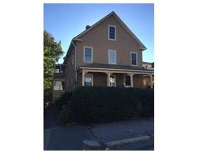 2 McKinley Rd, Worcester, MA 01605 - #: 72410158