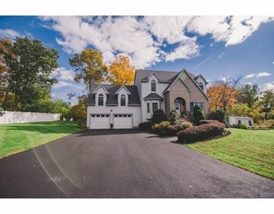 40 Adams Ave, Methuen, MA 01844 - #: 72410170