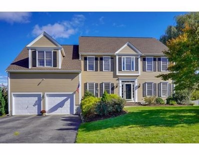 45 Piccadilly Way, Westborough, MA 01581 - #: 72410189