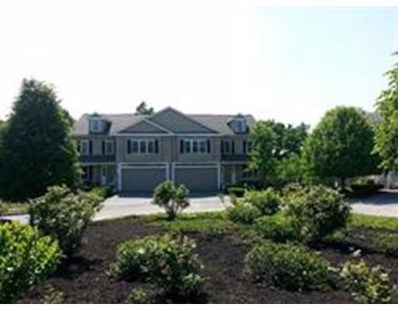 39 Andrea Circle UNIT 39, Needham, MA 02494 - #: 72410195