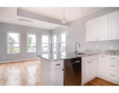 77 Byron Street UNIT 2, Boston, MA 02128 - #: 72410203